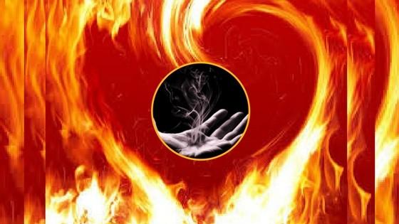 Vnitřní oheň
