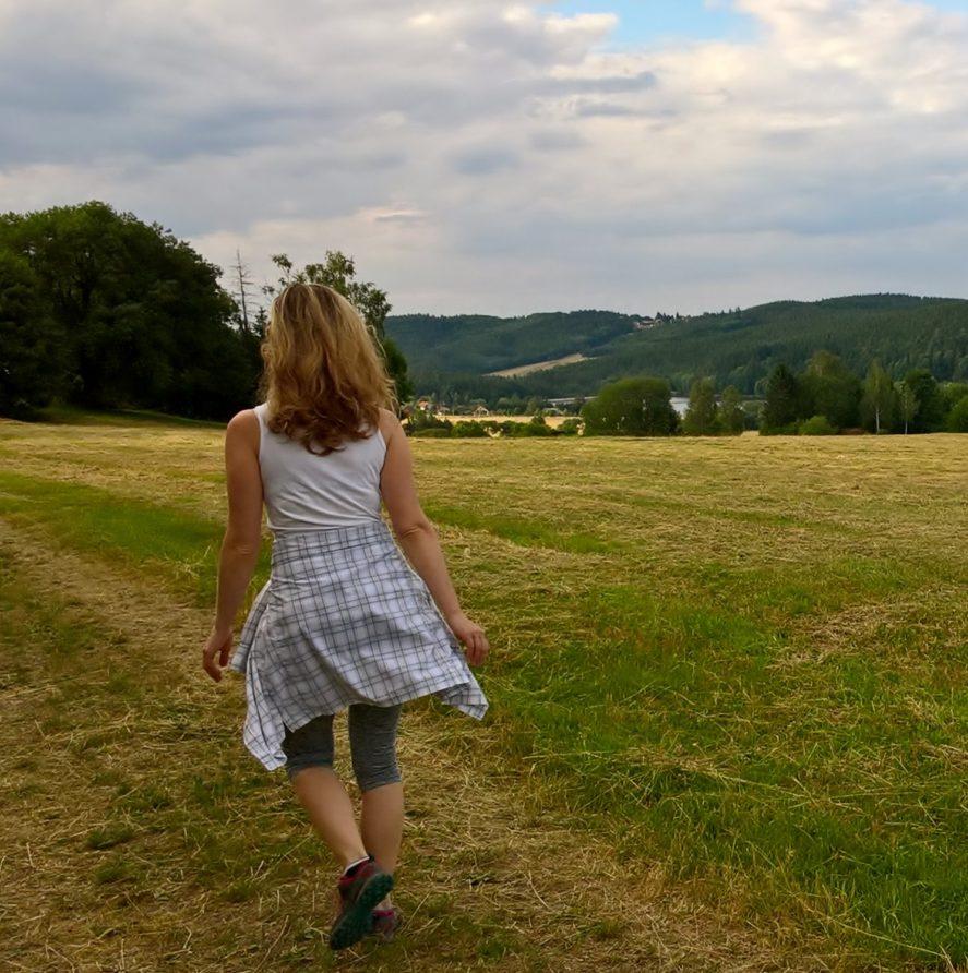 Co by měl každý vědět o chůzi