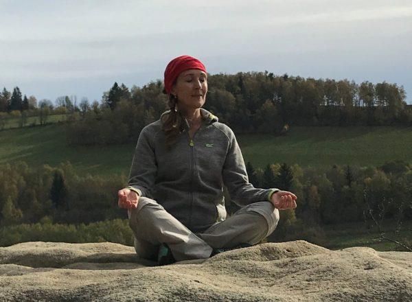 meditace jana